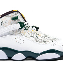 JORDAN 6 RINGS SUPERSONICS 322992 102