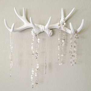 Antler Jewelry Hanging