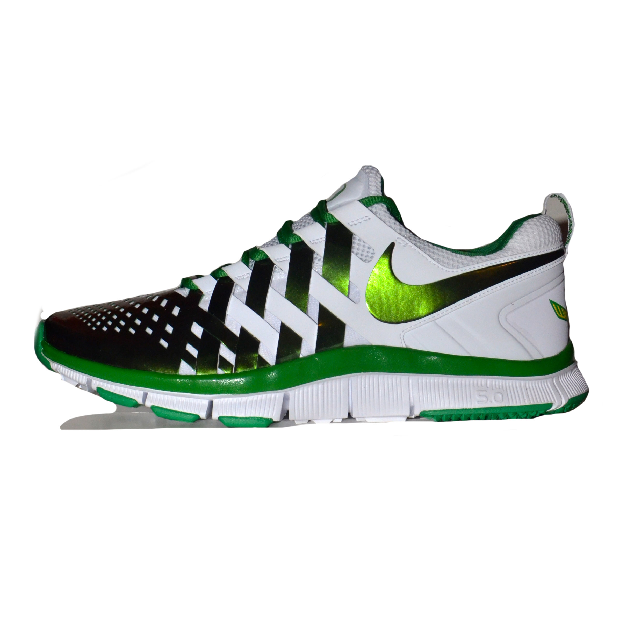 nike free trainer 5.0 size 7