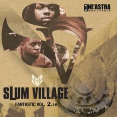 Slum Village - J88