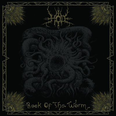 Hod 'Book of the Worm' CD