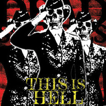 This is Hell - s/t 12""