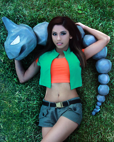 Chillen' with Onix on Storenvy