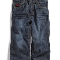 Baby Guess Boys Denim