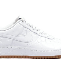 NIKE AIR FORCE 1 CRISPY AS F!*K  349703 111