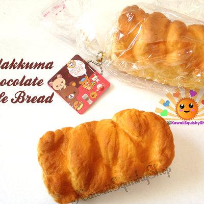 Rilakkuma Squishy Loaf Of Bread : Kawaii Squishy Shop Squishies Online Store Powered by Storenvy