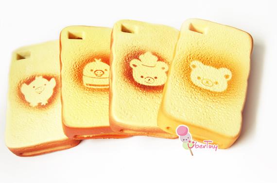 iPhone hello kitty phone case for iphone 4s : Squishy iPhone Rilakkuma Case u00b7 Uber Tiny u00b7 Online Store Powered by ...