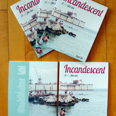 Incandescent issue 6 - Thumbnail 3