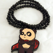 Black Supa Panda GoodWood