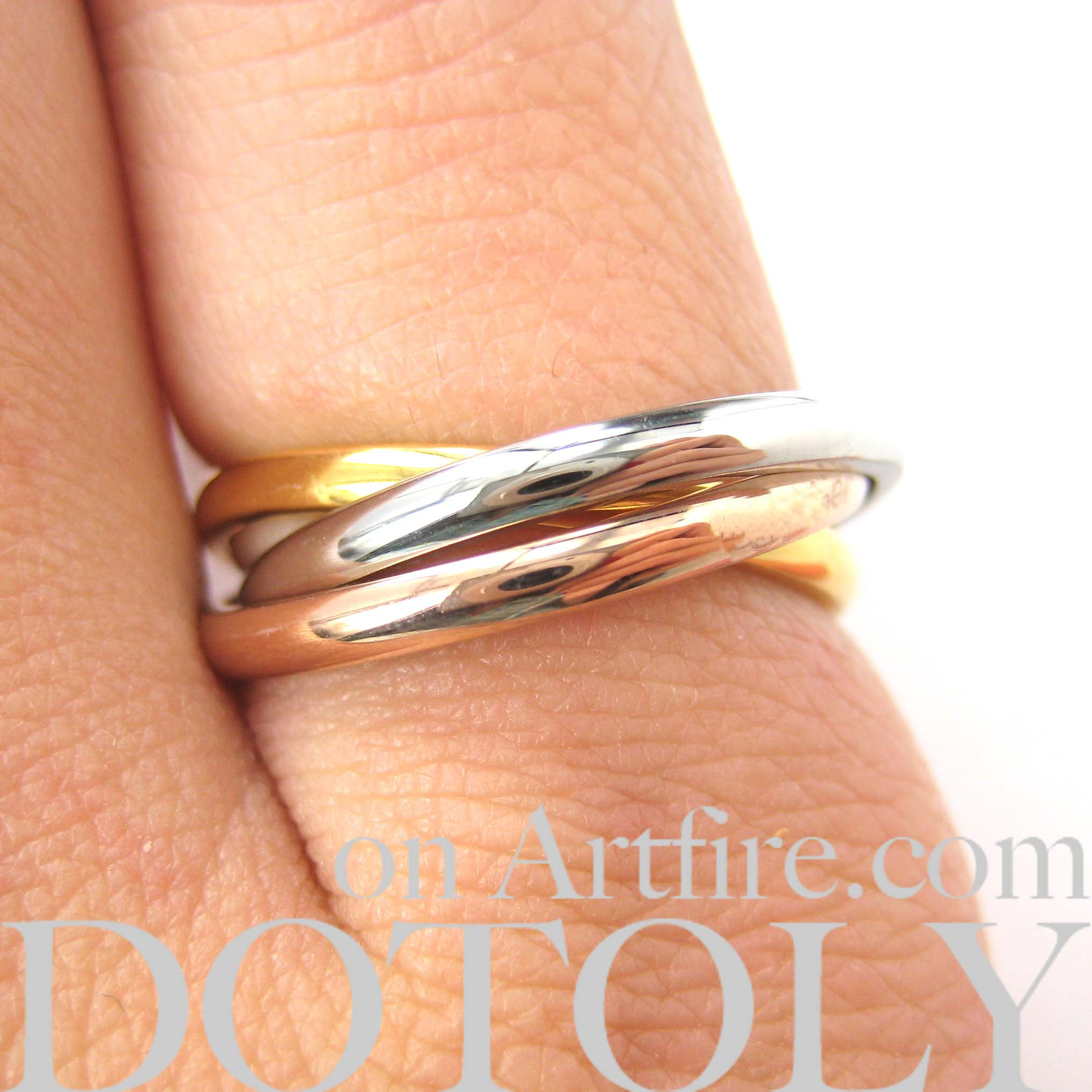 product gaea p copper order handmade to rings made coper oval