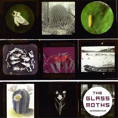 "The glass moths - extended play - ltd edition 12"" vinyl"
