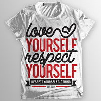 Love Yourself Respect Yourself