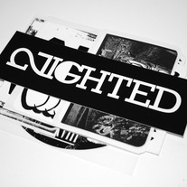 NIGHTED Sticker Sack