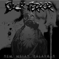 Sick Terror / Cathode split 7''