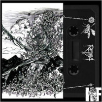 "Retina ""demo tape"" (Headfirst) CS"