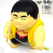 Ningyo Gosho Doll / Mr. Hahn