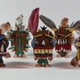 Custom Tribal Pygmy Blind Box Series - Thumbnail 3