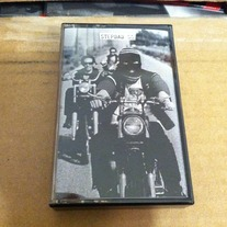"Stepdad SS ""demo tape"" CS (Self Released)"