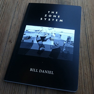 The zone system by bill daniel