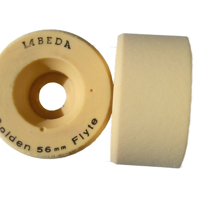 Labeda golden flyte roller skate wheels