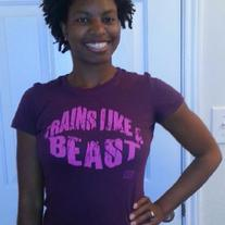 Beast in the Beauty (crew neck)