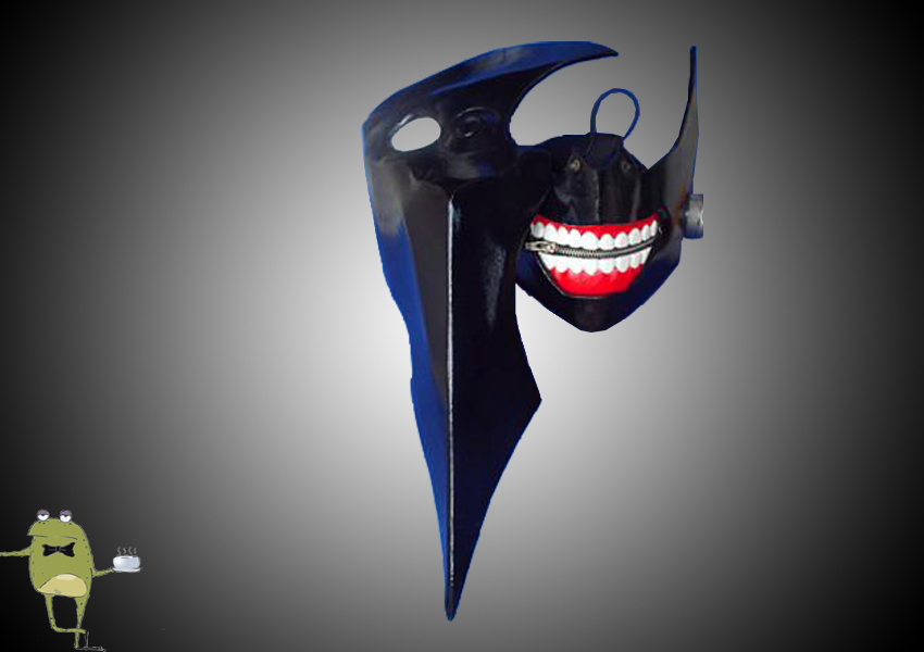 Centipede Ken Kaneki Kakuja Mask Cosplay for Sale ... Labyrinth Movie Wallpaper