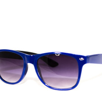 The Arcades - Unisex Colored Wayfarer Sunglasses (Multiple Colors)