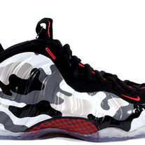 NIKE FOAMPOSITE FIGHTER JET 575420-001