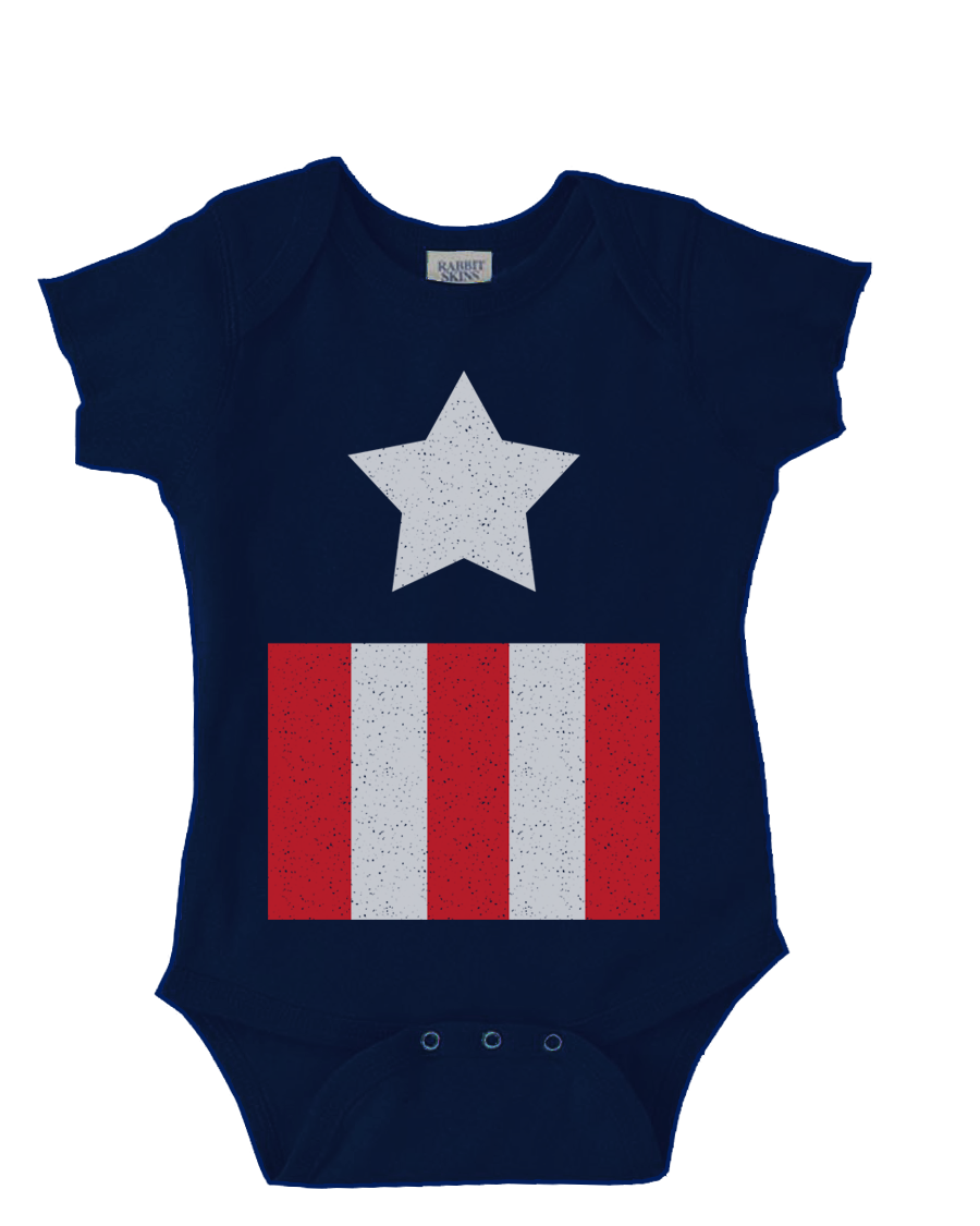 captain america costume onesie funny baby onesie cute baby stuff