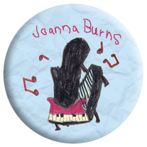 Badly Drawn Piano Button
