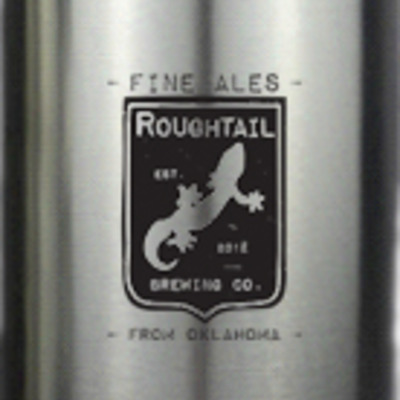 1 gallon stainless growler w/ cap
