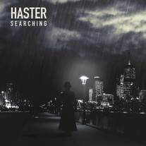 "Haster - ""Searching"" EP Signed Copy"