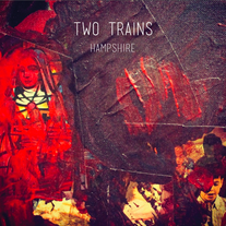 Hampshire - Two Trains Cassette