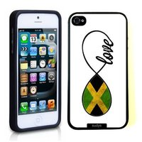 iPhone 5/5S -  World Flags in Retro Design Cases for Assorted Countries - Thumbnail 2