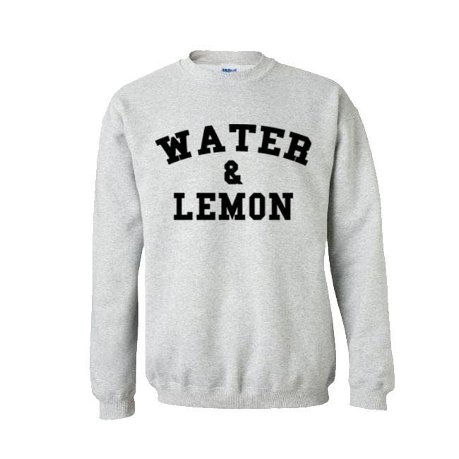 Lemon clothing store