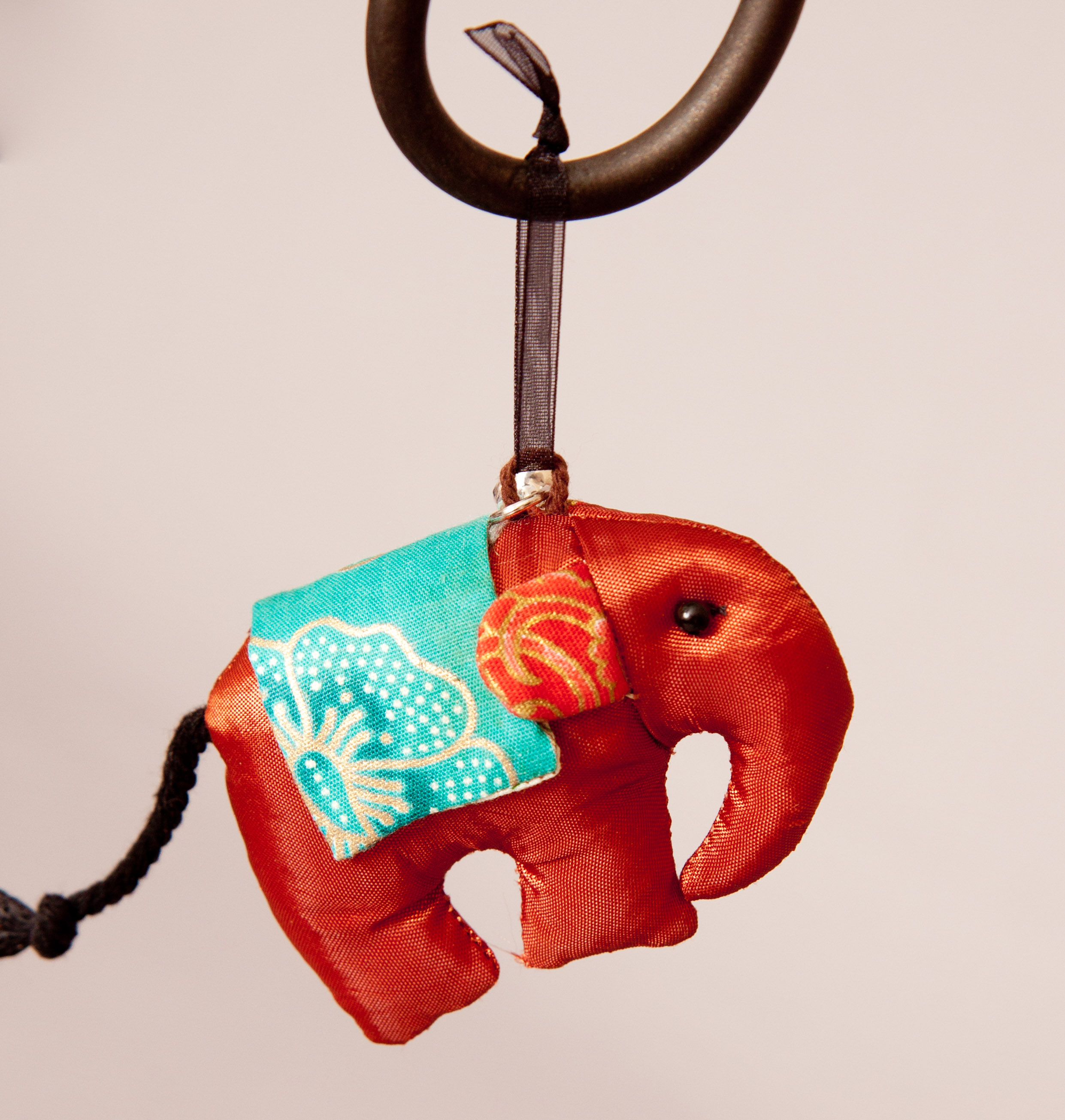 Elephant Christmas Ornaments From The Sound Of Hope
