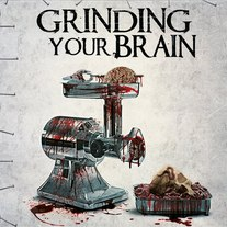 Gurglectomy / Desvirginizagore / Inhumation - Grinding Your Brain CD