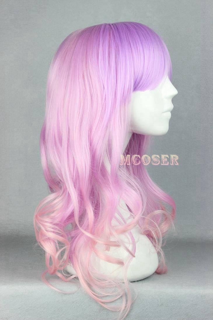 Harajuku / Lori Tabor Langjuan wig / COS wig · Harajuku ...