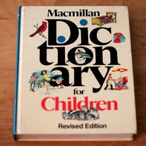 Dictionary for Children, 1975