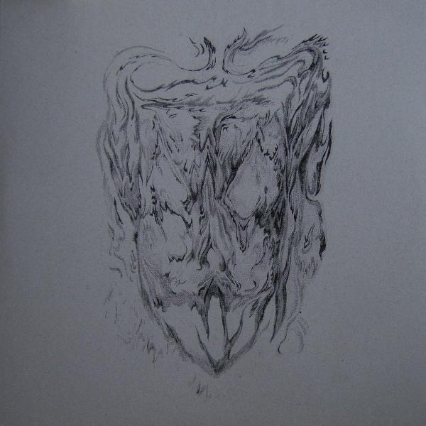 Oscillating Innards / Dance Wounds - Split