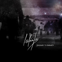 Infinitas - Journey To Infinity CD