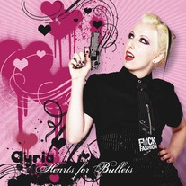 Hearts For Bullets (CD)