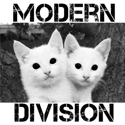 Modern division - self titled (download)