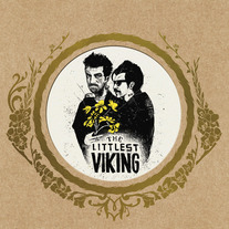 The Littlest Viking - S/T LP