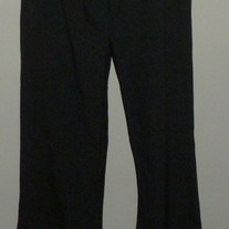 Gray Dress Pants-Mimi Maternity Size Small  03274