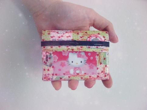 ❤ Hello Kitty