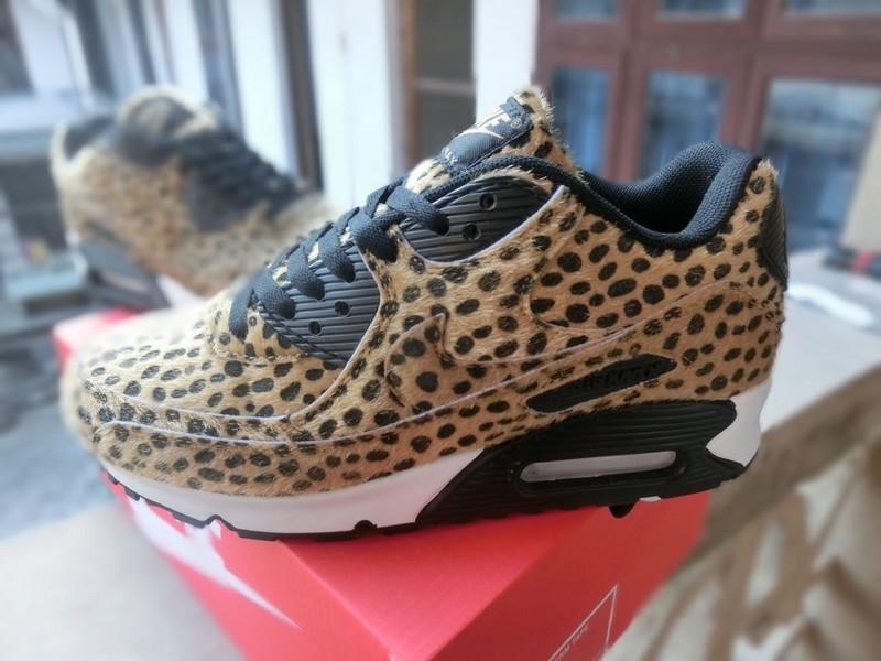 Nike Air Max 90 Tiger