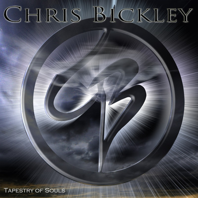 Chris bickley-tapestry of souls cd