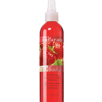 NATURALS Strawberry & Guava Body Spray by Avon