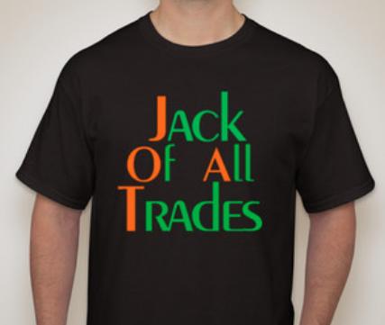 Jack clothing online